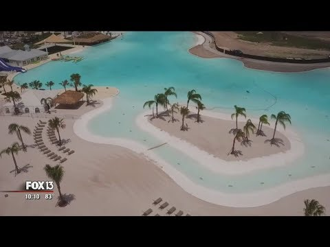 Some residents upset with developer's fees to use resort
