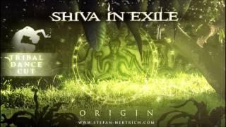Shiva In Exile - Earth Tone (Instrumental / Tribal Dance Cut)