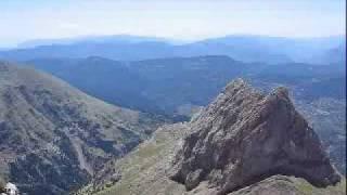 VARDOUSIA MOUNTAIN