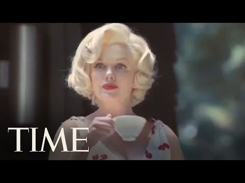 Digital Necromancy: Advertising With Reanimated Celebrities | TIME