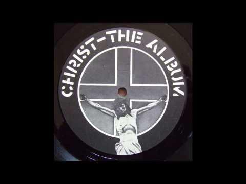 Crass - Christ Full Album HD 2K