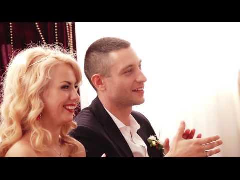 Ведущий на свадьбу Голосуцкий Дмитрий