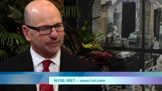 Investors Real Estate Trust CEO Says Oil Prices Not Impacting REIT