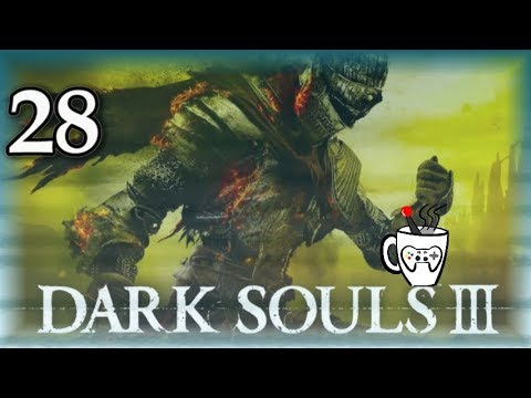 Dark Souls 3: Part 28 - Secret Secrets and Giant Slaying