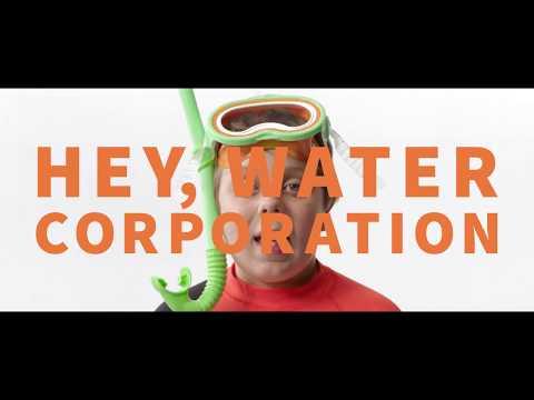 Water Corporation - Water Education: Dams