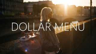 Two Friends - Dollar Menu (Lyrics) ft. Dani Poppitt