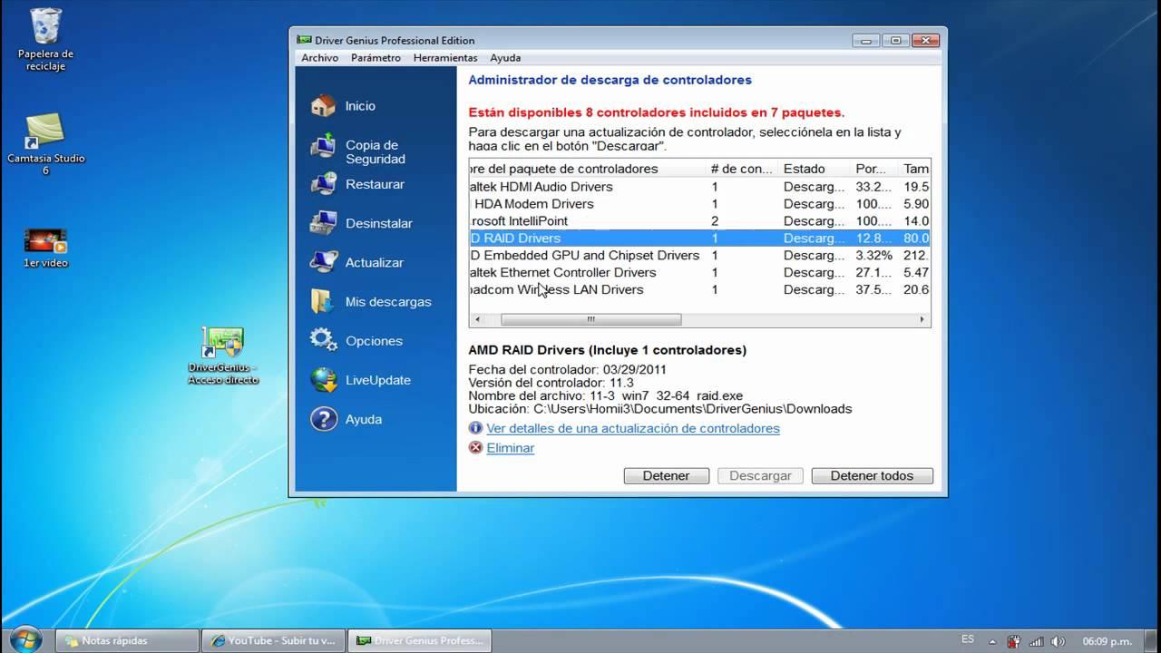 software mp4 stromberg
