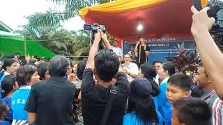 Misa Perdana P. Antonius Bulau, CP dan Ulang Tahun Kelahiran#imamindonesia#sebelumcovid19.