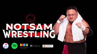 Samoa Joe - Notsam Wrestling 201 w/State of Wrestling