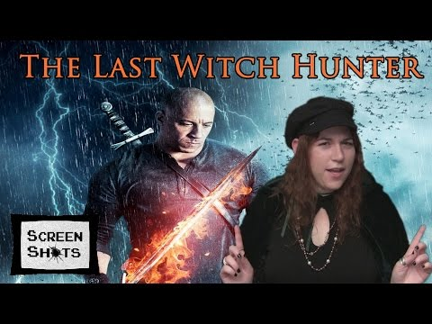 The Last Witch Hunter: Screen Shots