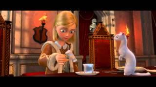 Cнежная Королева, официальный трейлер 2012