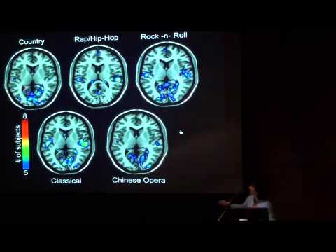 Presentation  The Effects of Music on the Brain