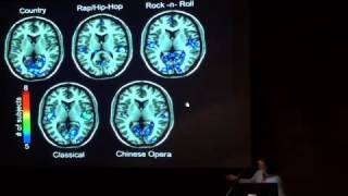 Presentation - The Effects of Music on the Brain