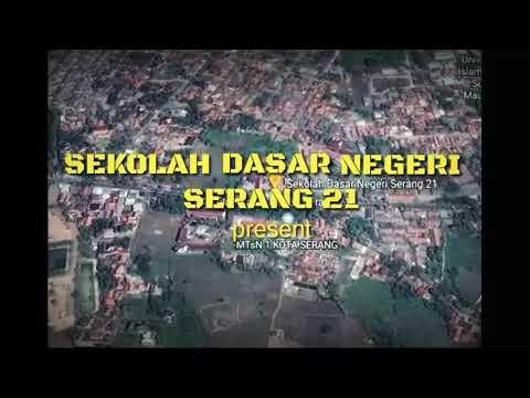 PROFIL SDN SERANG 21