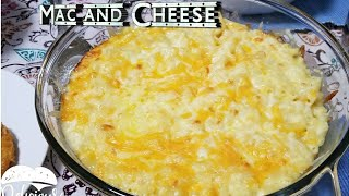 Resep Macaroni dan KEJU  Mac and Cheese.  Favorite Anak - Anak