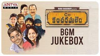 Care Of Kancharapalem BGM Jukebox || Venkatesh Maha || Rana Daggubati