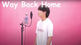 Shaun 39 Way Back Home 39 cover by IONE.mp3