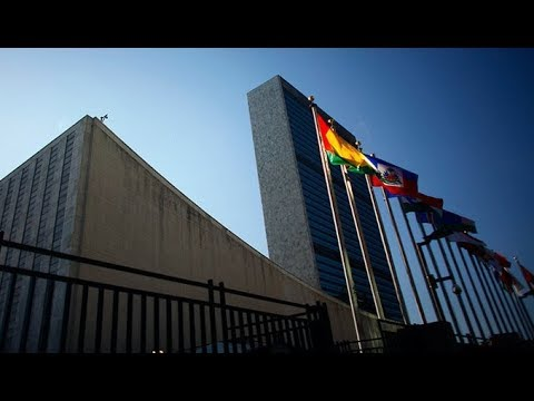 US threatens diplomatic blackmail for UN opposition