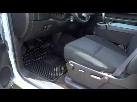 2013 Chevrolet Silverado 2500HD Corpus Christi, Portland, Alice, Kingsville, Victoria, TX
