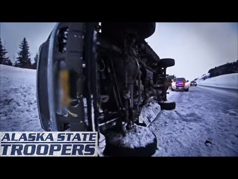 Alaska State Troopers S4 E18: Blacked Out & Belligerent
