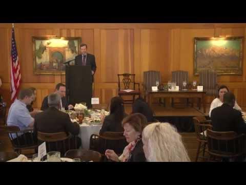 Pasadena Business and Economic Summit 2015