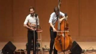Punch Brothers: You are my Flower (Live)