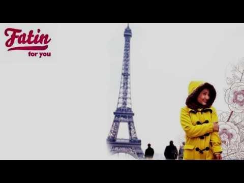 [LIRIKVIDEO] Fatin Shidqia - Dalam Lukaku Masih Setia