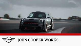Mini John Cooper Works Concept 2013 Videos