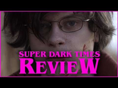 Super Dark Times Movie Review - Stand By Me + Donnie Darko streaming vf