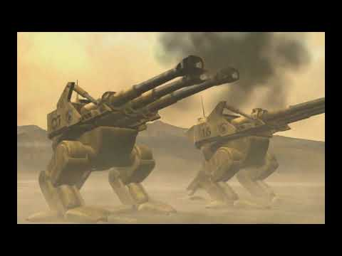 Command And Conquer: Tiberian Sun - Animations (Reimagined In 60p/HD)