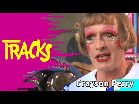 Grayson Perry, démolisseur de la domination masculine -TracksARTE