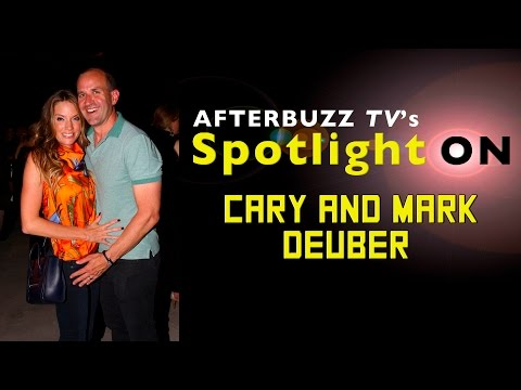 Cary & Mark Deuber Interview | AfterBuzz TV's Spotlight On