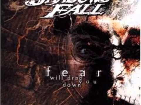 Shadows Fall- King of Nothing (Lyrics)