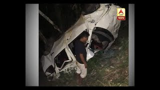 Relatives are shocked as 5 tourists from Bengal killed in Sikkim road accident