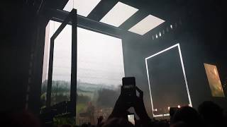 The 1975 - How To Draw/Petrichor (live) in Birmingham 23.01.19