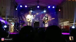 Endah N Rhesa - Liburan Indie Live at Teras Kota BSD
