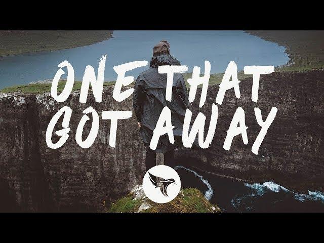 Jason Ross, Dabin - One That Got Away (Lyrics) With Dylan Matthew
