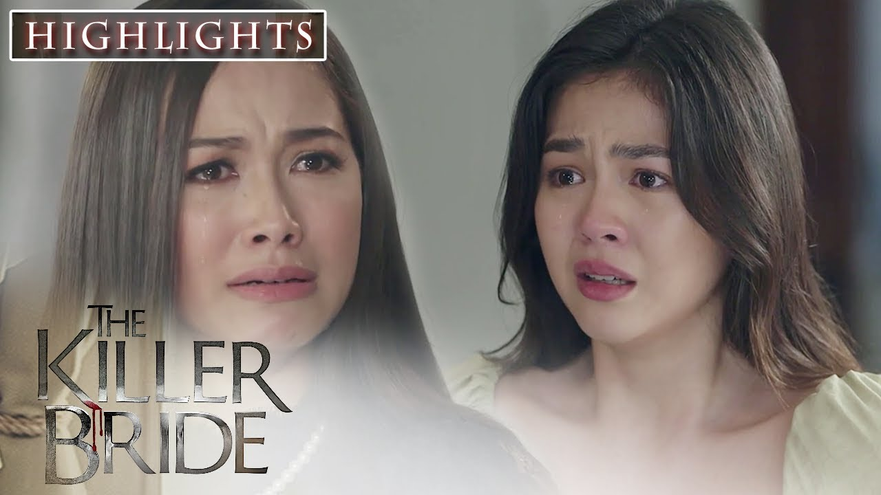Camila's heartbreaking conversation with Emma | TKB  (With Eng Subs)