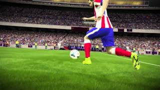 FIFA 15: Gameplay Features - Agility and Control | EN