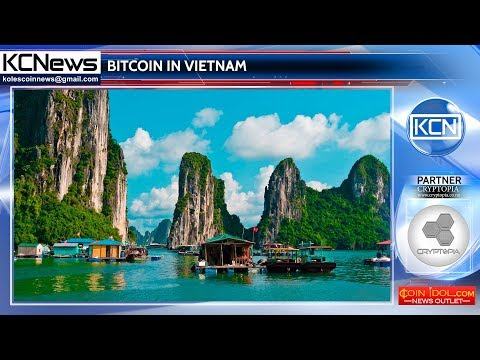 Vietnam Will Use Bitcoin as Form of Payment