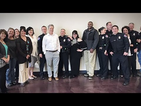 The Biggest Police Department in New Mexico - The Albuquerque Police Department