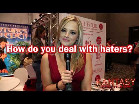 Alexis Texas Says Size Doesn't Matter.....Las Vegas Interview