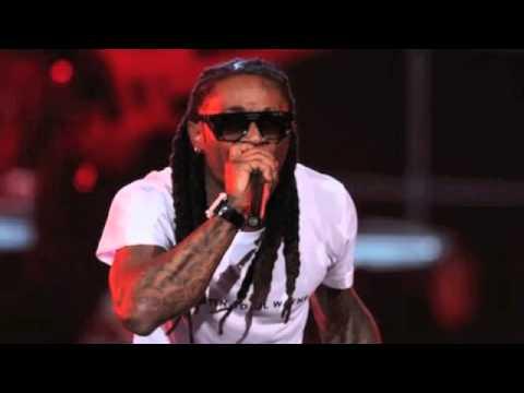 Lil Wayne - I Ain