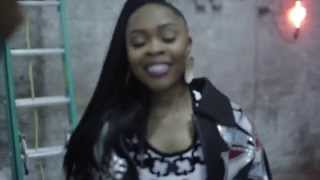 Tink - Million Behind The Scenes (Video) Dir Benny Boom