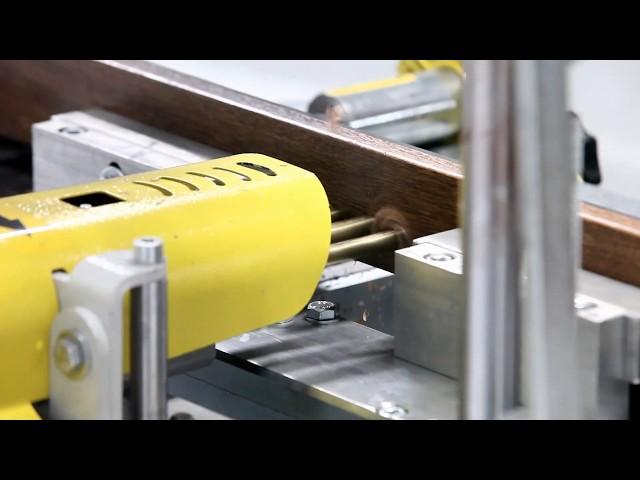Copiadora - Cremonera para PVC SC 511 de Plastmak en Ventytec. Venta de Maquinaria Industrial.