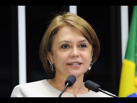 Ângela Portela condena vetos de Temer na LDO que atingem o financiamento da educação