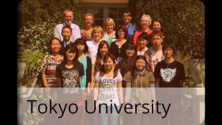 Universities of tokyo (part 5)