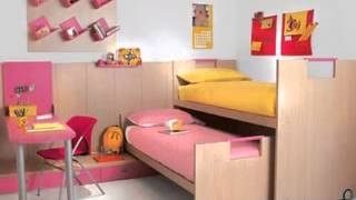 2014 Boys Bedroom Furniture Design Decorating Ideas Video