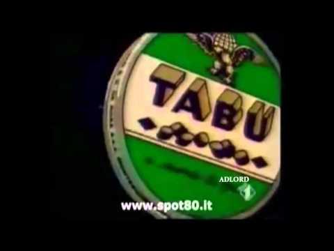 Tabú  Italy  1986