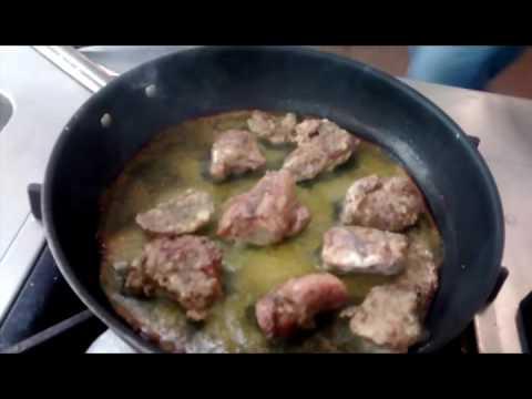 Dani martinez master class como cocinar jabali youtube for Cocinar jabali arguinano